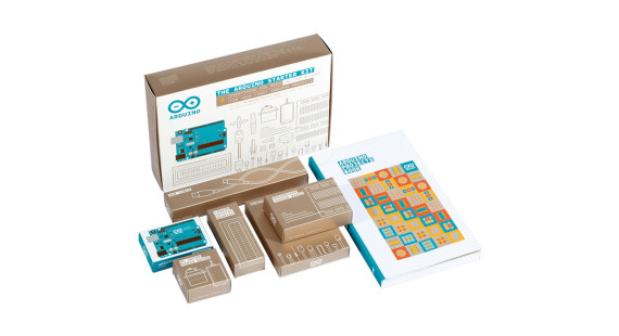 Ardunio Starter Kit Satışı – ODTÜ