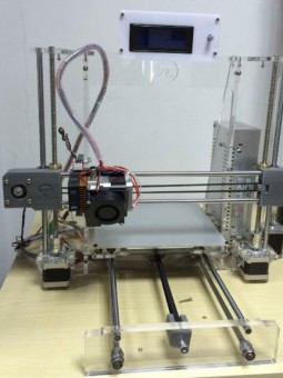 prusa-i3-updata-diy-kit