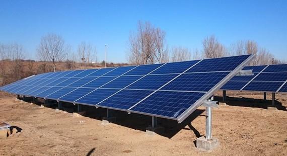 Güneş Enerjili Sulama Sistemi –  Kırklareli